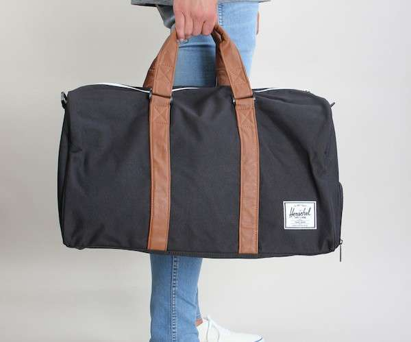 Bolso Novel Bag de Herschel