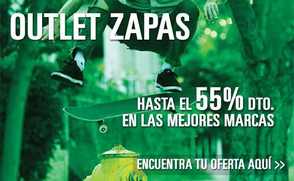 Outlet-Zapas