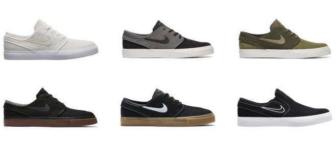 8 zapatillas skate que no deberías ignorar Blog Stoked