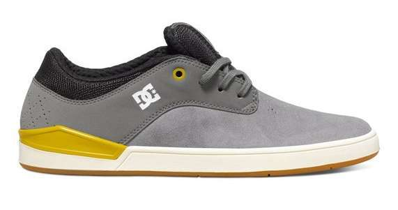 Zapatillas DC Mikey Taylor 2 (Grey Yellow)