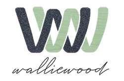 Logo de WallieWood